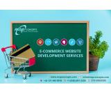 ECommerce Website Development Company – MSP IT Concepts (Ahemadabad)