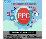 Find the best ppc company in delhi
