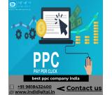 Get the best ppc company india