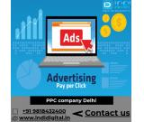 Find the best PPC company Delhi