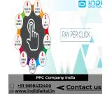 Get the best PPC Company in India