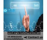 Find the best search engine marketing services delhi