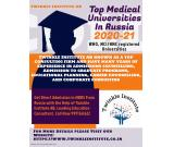 top medical college in Russia 2020-21 Twinkle InstituteAB