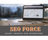 Leading SEO Company in Salem, Chennai and Coimbatore | SEO Force