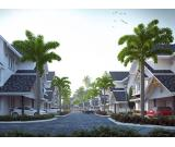 3 BHK villas in kakkanad