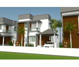 House for Sale in Olavakkode - TROIKA HOMES - Palakkad, Kerala