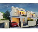 House for sale in Palakkad - OMG Properties