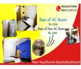 Hotel with best services in Ranchi