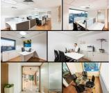 Updated With Amenities - 1 to 5 seater Office Space