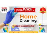 Home Cleaning Service In Pune