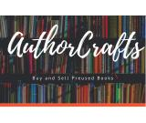 AuthorCrafts           Buy And Sell Pre-Used Books All Across India
