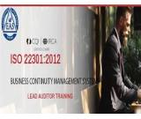 ISO 22301 Lead Auditor Course