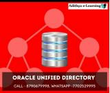Oracle Unified Directory Online Training Course in Adithyaelearning