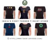 T- Shirt Universe  T-Shirts for every occasion