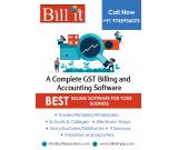 Billit - A Complete GST Billing & Accounting Software