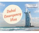 Apply Online Dubai Emergency Visa