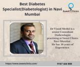Weight Loss Clinic Navi Mumbai | Type-2 Diabetes Obesity  Treatment Clinic - 9167444888