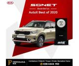 Kia Car Dealers and Showrooms-Pressana Kia