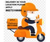 DELIVERY FRANCHISE AVAILABLE ALL OUR INDIA