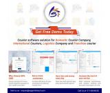 International Courier System, Courier Tracking Software