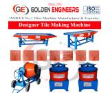 Interlocking Tiles Making Machine Manufacturers