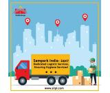Logistics Companies in Bangalore Karnataka India