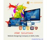 top Digital Marketing and Website designing Company in delhi