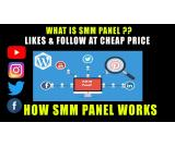 Cheapest Best SMM Panel USA | SMM Services