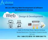 Best Customized Software Development and digital marketing services Company in Delhi NCR.