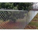 chain link fence builder