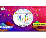 holi party group
