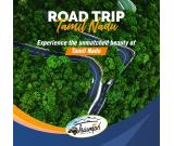 Amazing Road Trip in Tamil Nadu -  Triumph Expeditions