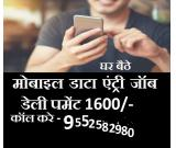 sms sending job without investment Data Entry Work from Home Home Based Data Entry Work