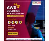 Enroll Now for discount on AWS Certified Solutions Architect Certification