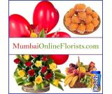 Fresh Baked Cakes Same Day Delivery in Mumbai