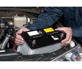 Car Battery Replacement Services in Abu Dhabi | Amaron Battery