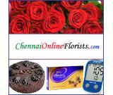 Birthday Gift Same Day Delivery in Chennai