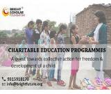 -Fund For Education  Free Child Education  Bright Scholar Foundation