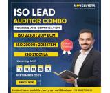 Enroll Now for Lead Auditor Certification