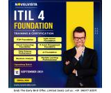 ITIL Foundation in Bangalore