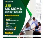 Great offers on Six Sigma Course