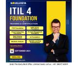 Great Offers on ITIL Foundation Certification