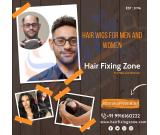Get the Best Quality Hair Wigs for Men and Women