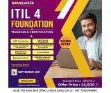 Best ITIL Training @ 24,500 Only