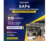SAFe Product Owner Training and Certification