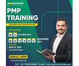 Join our PMP Training & Certification Course