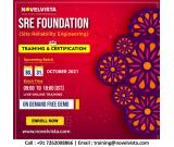 Enroll Now for SRE Certification- Foundation Course
