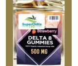 Superchills  products are made with pure natural organic ingredients. 100% Legal organic.