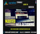 Web Designing and Software Development with Mobile Apps