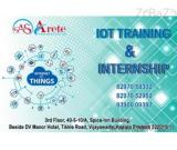 Internet of Things (IoT) Training Overview | INR 15,000.00